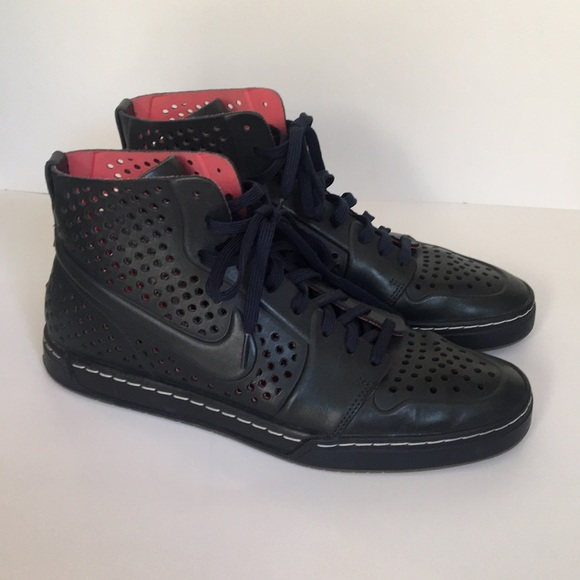 the best attitude ec682 6f81c ... best price nike air royal mid lite navy blue 10 1167c 66487